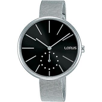 Lorus woman Quartz Analog Woman Watch with STAINLEss Steel Bracelet RN423AX9