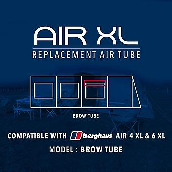 New Eurohike Air 4XL & 6XL Brow Tube Replacement Black