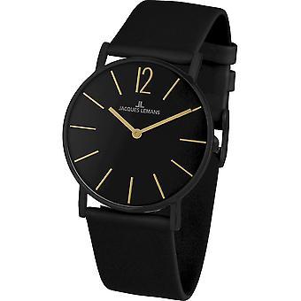 Jacques Lemans - Wristwatch - Men - York - Classic - 1-2030J
