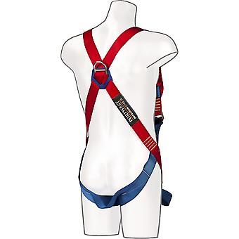 Portwest - 2 Point Full Body Fall Arrest Harness