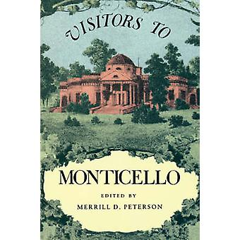 Visitors to Monticello by Peterson & Merrill D.