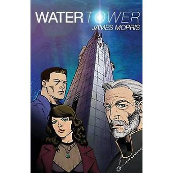 Water Tower by Morris & James W.