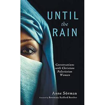 Until the Rain by Srman & Anne