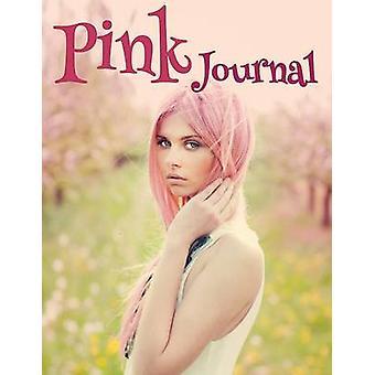 Pink Journal by Publishing LLC & Speedy