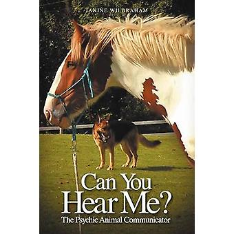 Can You Hear Me by Wilbraham & Janine