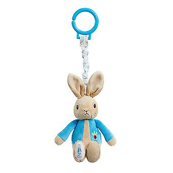 Beatrix Potter Peter Rabbit Jiggler Attachable