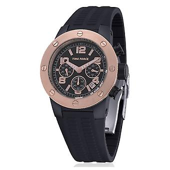 Men's Watch Time Force TF4004M15 (43 mm)
