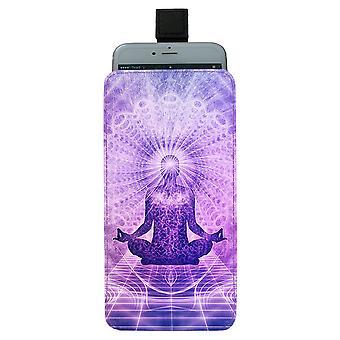 Yoga Pull-up Mobile Bag