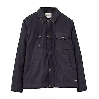 Parka London Parka London Cord Collar Mens Jacket