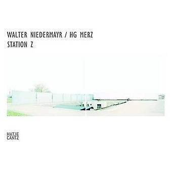 Walter Niedermayr/H. G. Merz - Station Z - Memorial Sachsenhausen by A