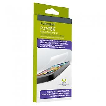 アップルのiPHONE 6/6S純粋なギアの純粋なロールスクリーンプロテクター - 指紋防止リフィル