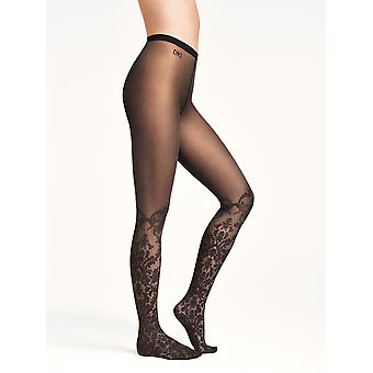 Wolford Georgia Floral Tights
