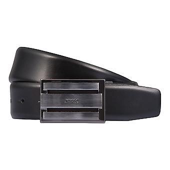 JOOP! Cintos masculinos-cintos de couro cintos de couro cintos masculino pretos 1401