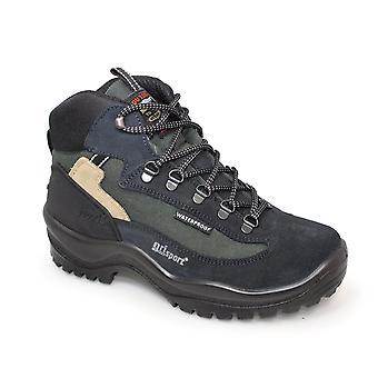 Grisport Wolf Navy Trekking Boot