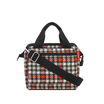 Reisenthel Unisex Allrounder Crossbody Bag Checked 24Cm