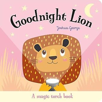 Goodnight Lion by Joshua George - 9781787007505 Book