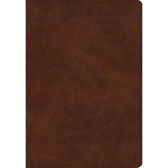 ESV Giant Print Bible - 9781433564581 Book