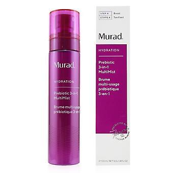 Murad Prebiotic 3-in-1 MultiMist 100ml/3.4oz
