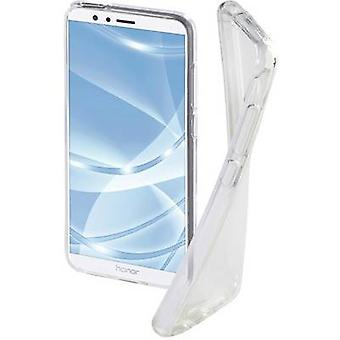 Hama Crystal Clear Back cover Honor Universal Transparent