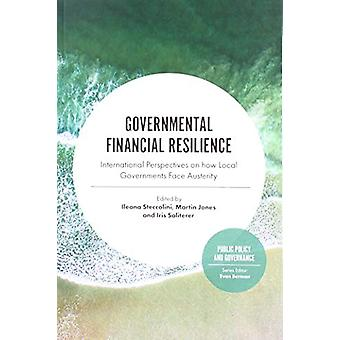 Governmental Financial Resilience - International Perspectives on How