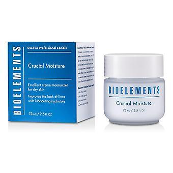 Humedad crucial (para tipos de piel seca muy seca) - 73ml/2.5oz