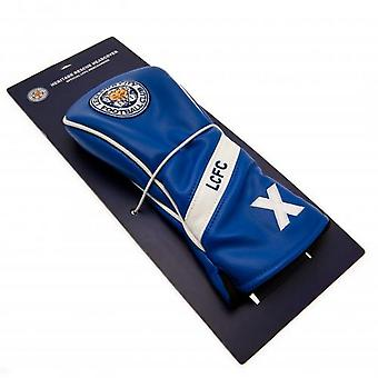 Leicester City FC Heritage Rescue Headcover