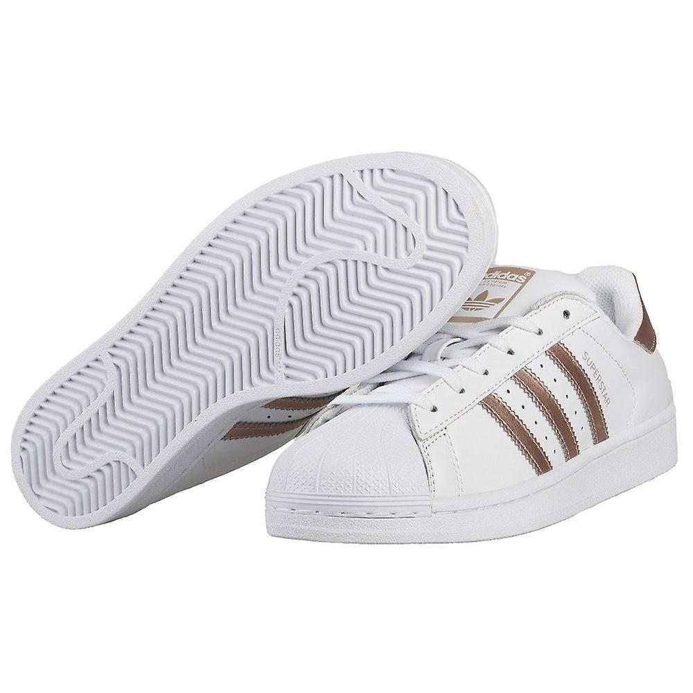 Adidas Superstar W Ba8169 Universal All Year Women Shoes