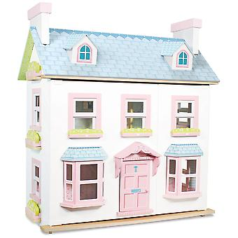 Le Toy Van boneca casa Mayberry Manor