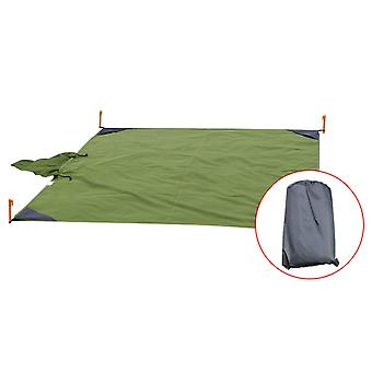 YANGFAN Foldable Waterproof Beach Moisture-Proof Pad