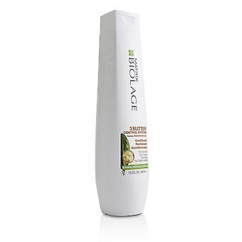 Biolage 3 butter control system conditioner (for unruly hair) 222745 400ml/13.5oz