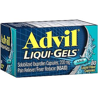 Advil liqui-gels 200mg ibuprofeno