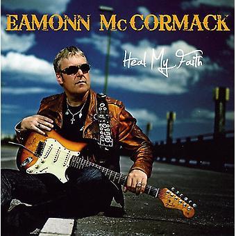 Eamonn McCormack - Heal My Faith [CD] USA import