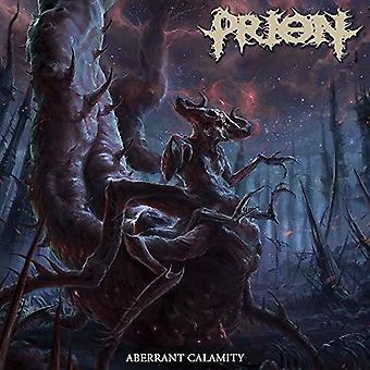 Aberrant Calamity [CD] USA import