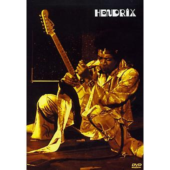 Jimi Hendrix - Band of Gypsys Live at the Fillmore East [DVD] USA import
