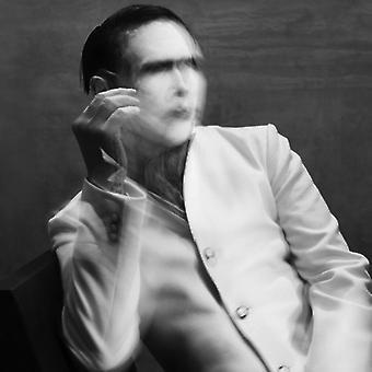 Marilyn Manson - Pale Emperor [CD] USA import