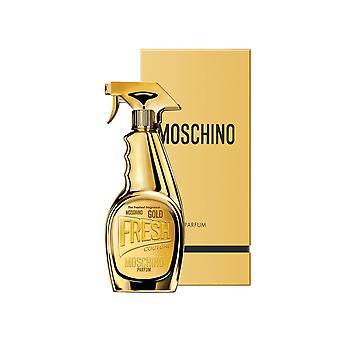 Moschino - Gold Fresh Couture - Eau De Parfum - 100ML