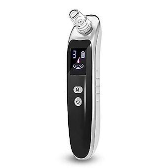Electric Blackhead Remover Vacuum with LCD Display