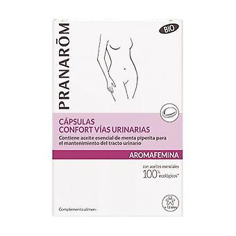 Comfort Capsules urinary tract Bio 30 capsules