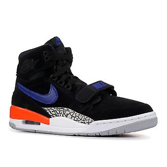 Air Jordan Legacy 312 'Knicks' - Av3922-048 - Sapatos
