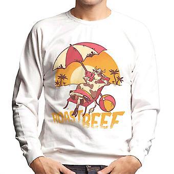 Roast Beef Men's Sweatshirt