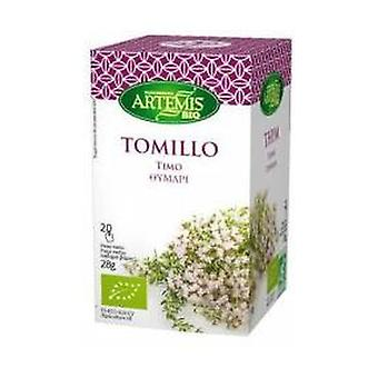 Thyme Infusion 20 units