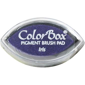 Clearsnap ColorBox Pigment Blekk Katt's Øye Iris
