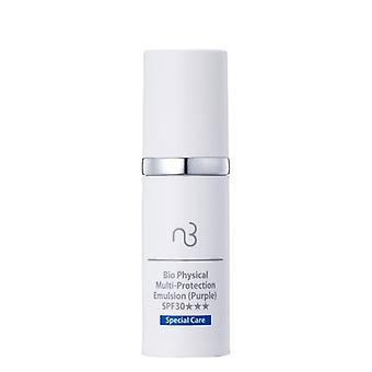 Natural Beauty Bio-Tech Absolute Youth Bio Physical Multi-Protection SPF 30 - # Purple 30ml/1oz