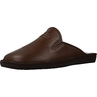 Nordikas Home Shoes 2210 Cor Marrom