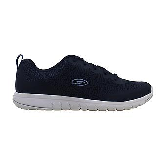 Dr. Scholl's Womens fastrun Fabric Low Top Lace Up Running Sneaker