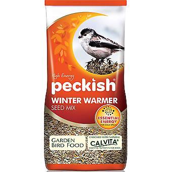 Peckish Winter Warmer Mix - 12.75kg