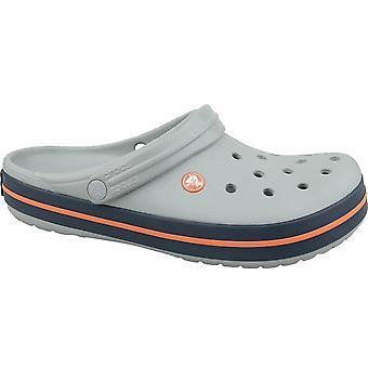 Crocs Crocband 1101601U universaalit kesäiset unisex-kengät