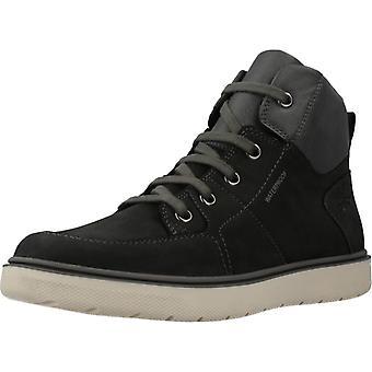 Geox Boots J Riddock Boy Wpf Couleur C0661