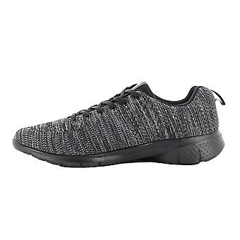 Trespass Mens Gardy Knitted Trainers
