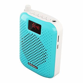 Offical Original Rolton K500 Microfoon- Bedrade coaches Bluetooth Speaker Voice Amplifier Megaphone Teaching Guide Usb Opladen